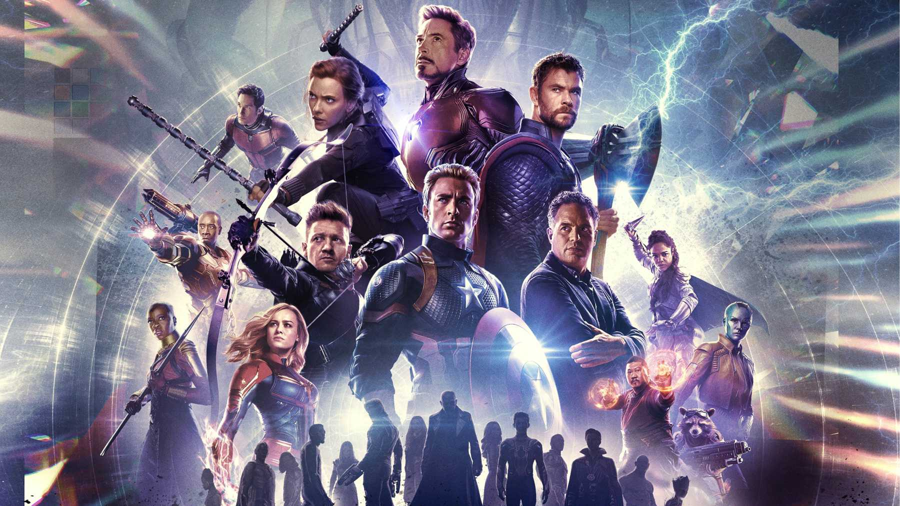 Avengers: Endgame News & Review | Movies - Empire