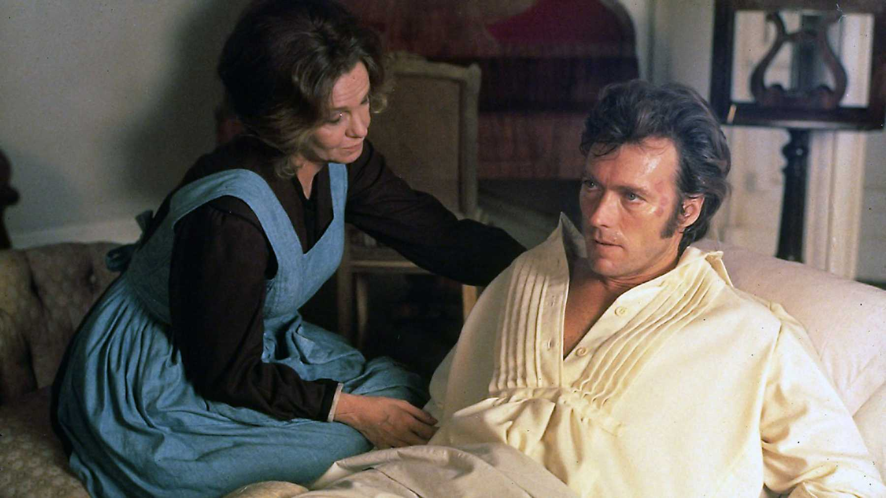 Image result for the beguiled 1971