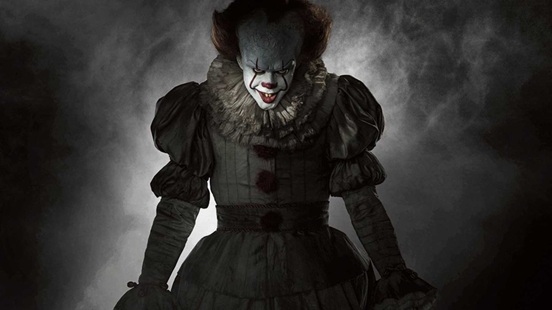 It 2017 News Review Movies Empire