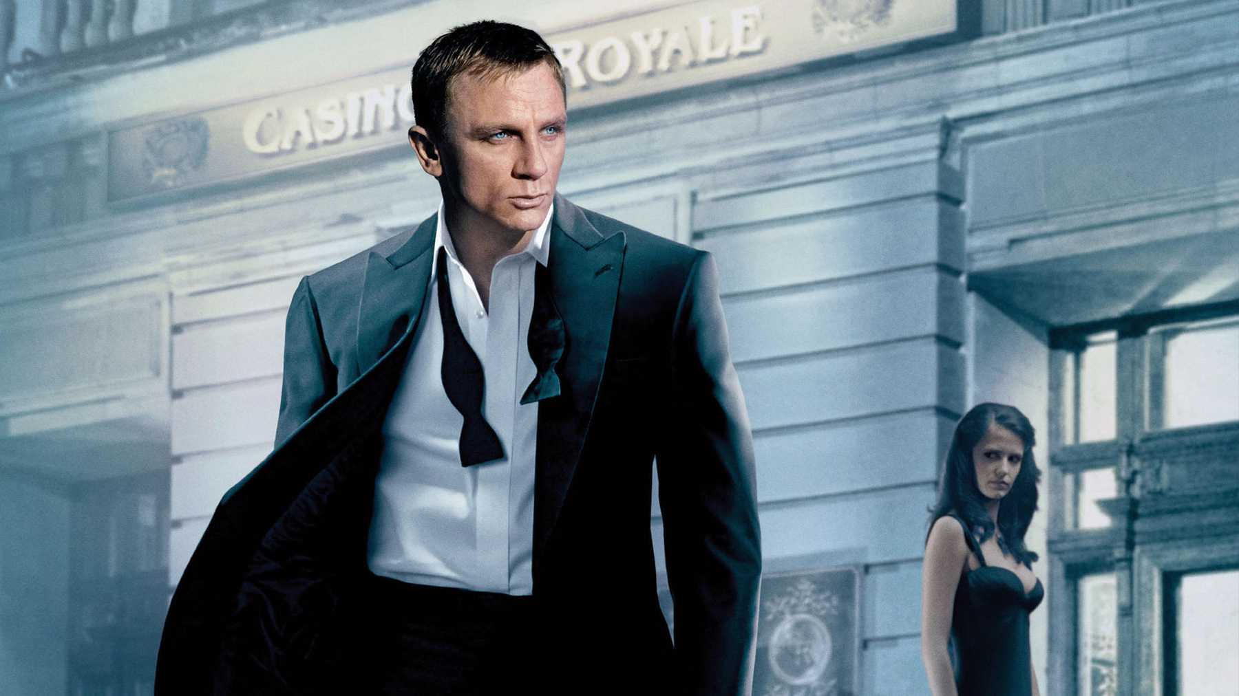 James bond online casino royale казино в лотте
