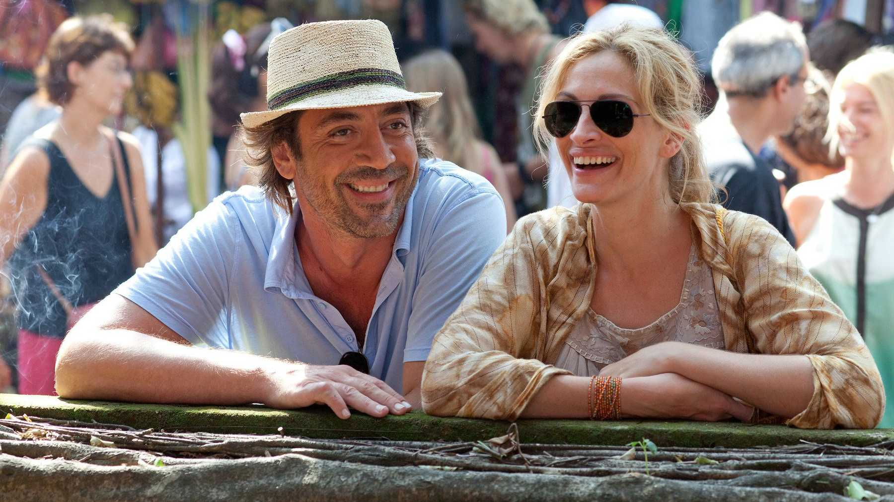 Eat, Pray, Love Review | Travel Movies