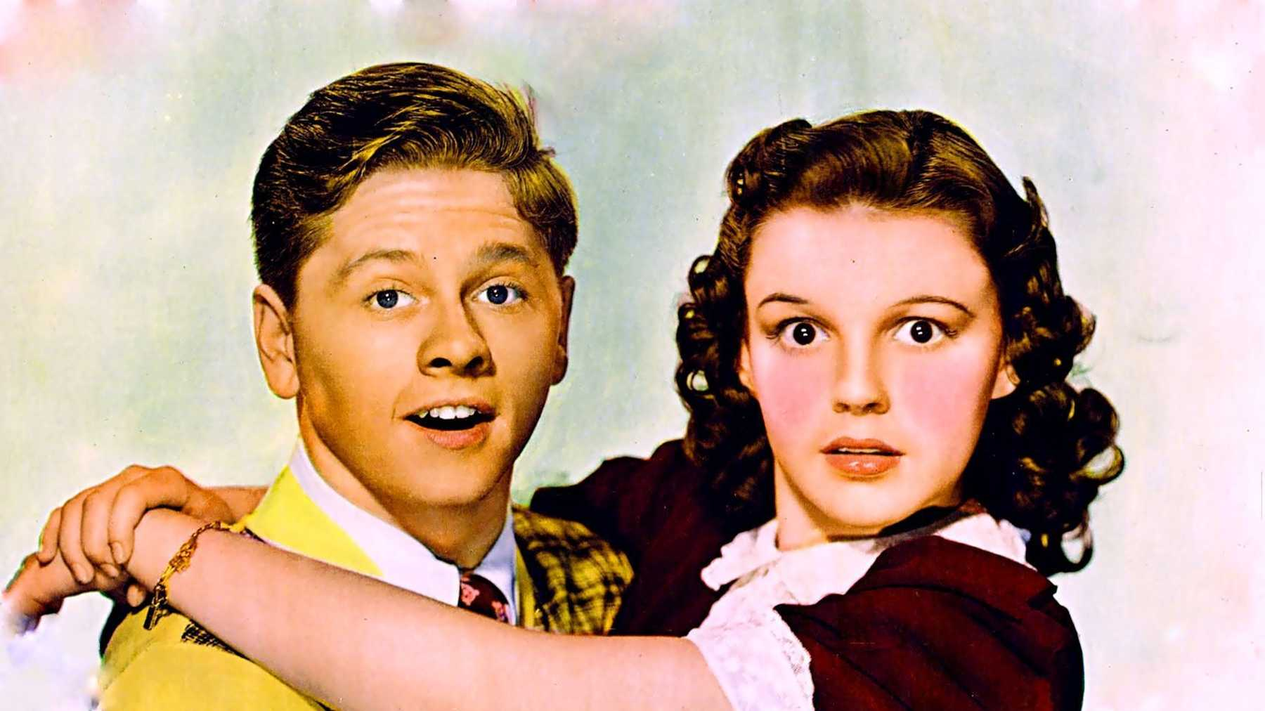 Love Finds Andy Hardy Review | Movie - Empire
