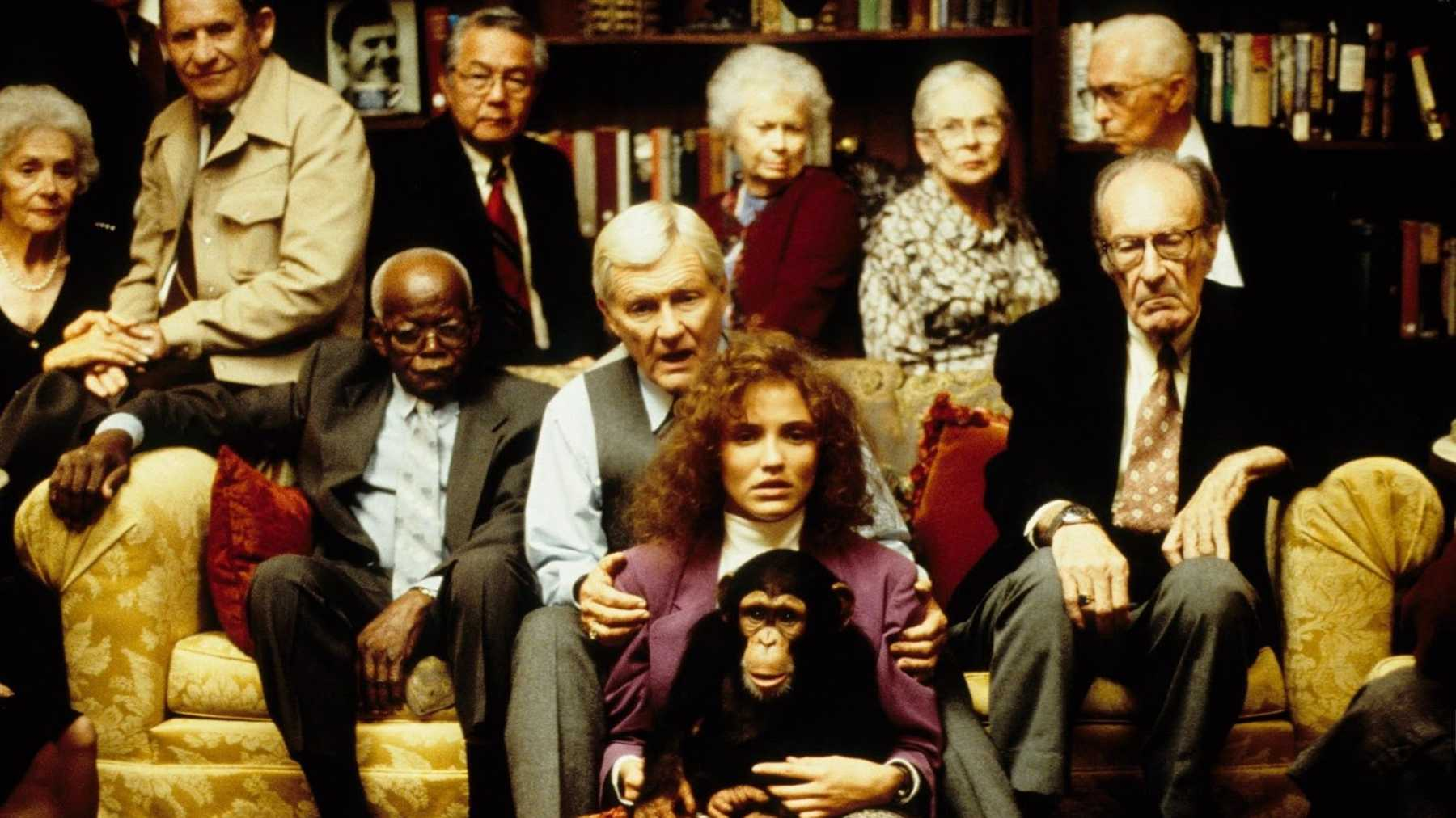 Being John Malkovich Review | ...