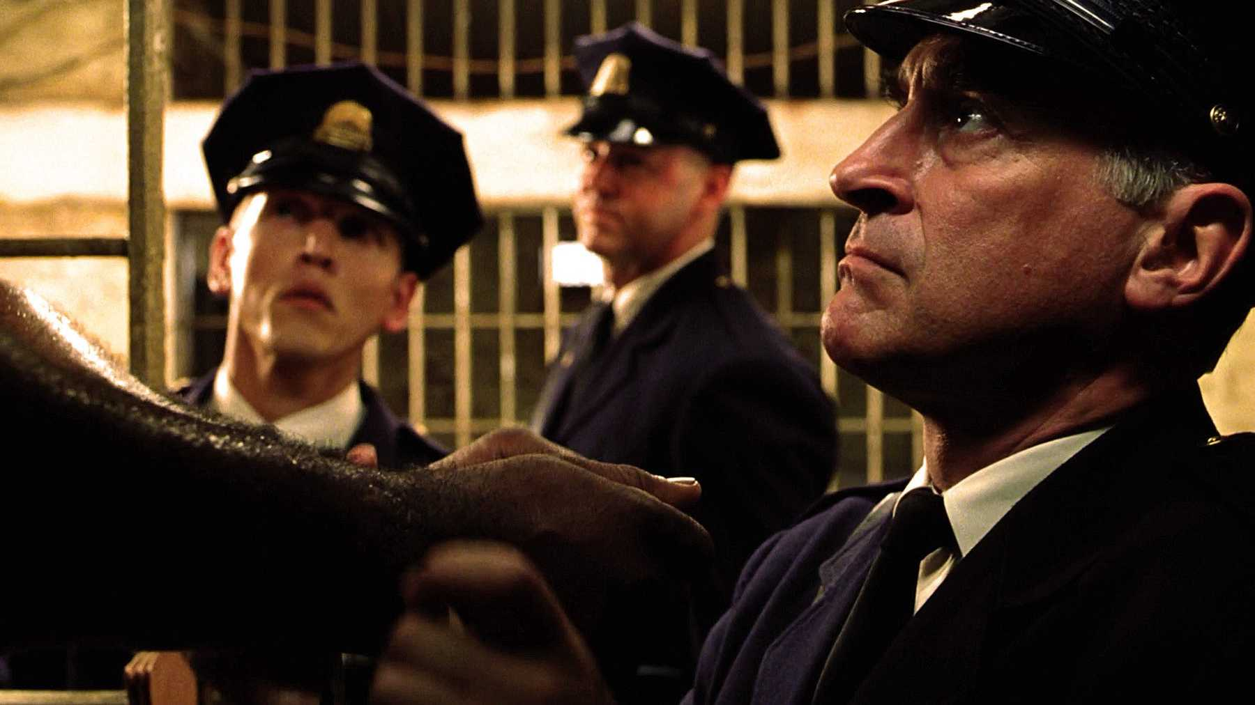 Green Mile The Review Movie Empire