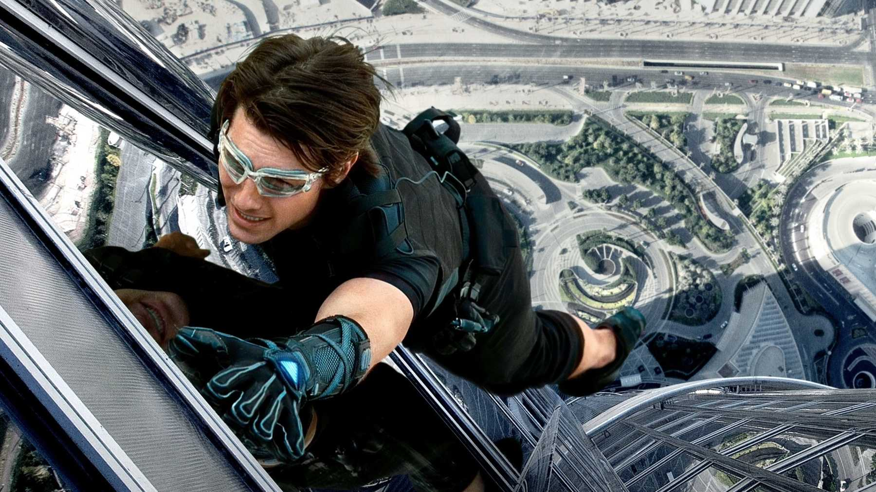 Image result for ghost protocol