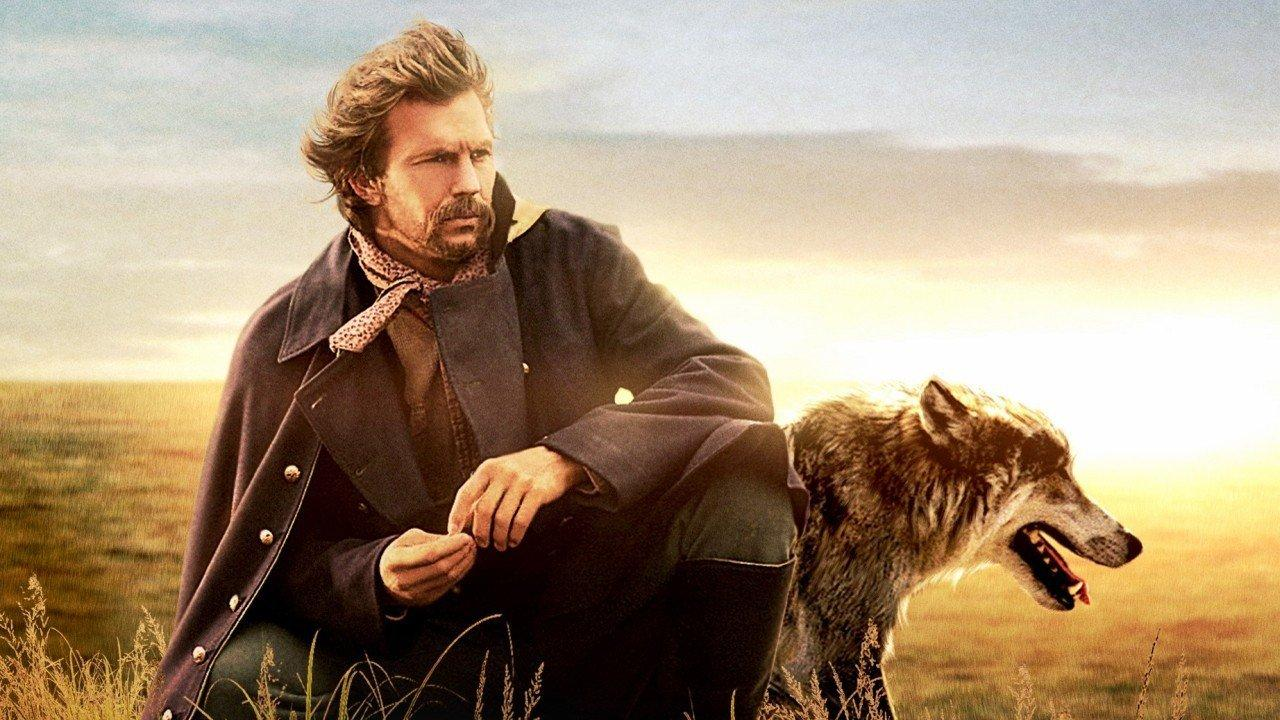 dances with wolves review essay