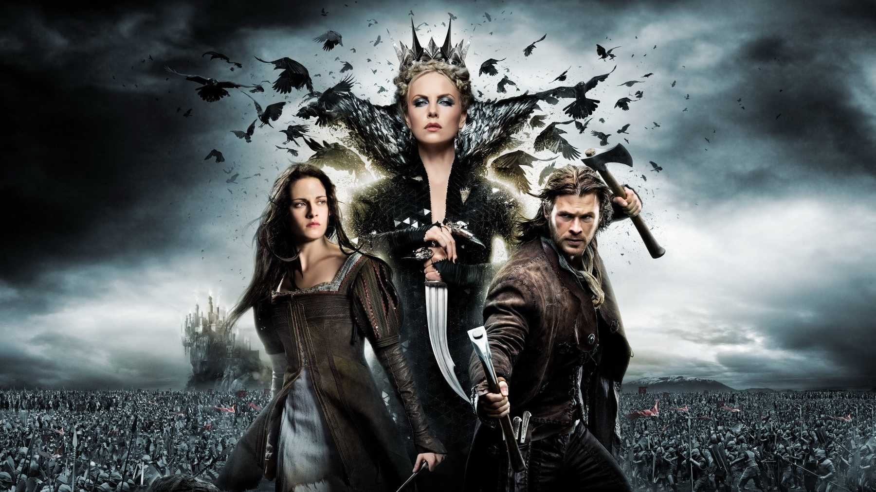 Snow White And The Huntsman Review | Movie - Empire