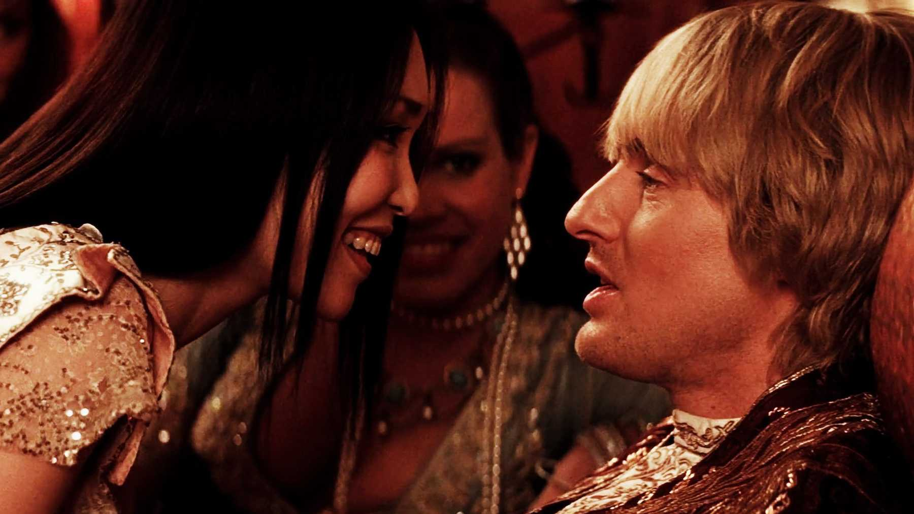 Shanghai Knights Review Movie Empire