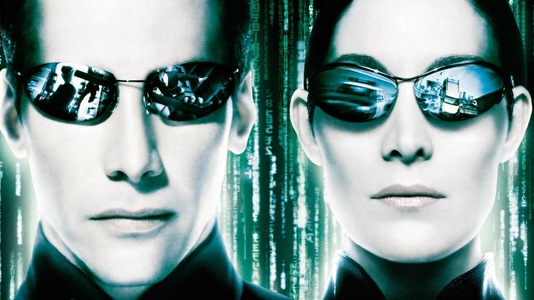 48e8702e3 Matrix Reloaded, The Review | Movie - Empire