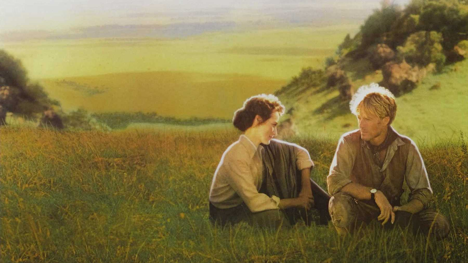 Out of Africa Review | Movie - Empire