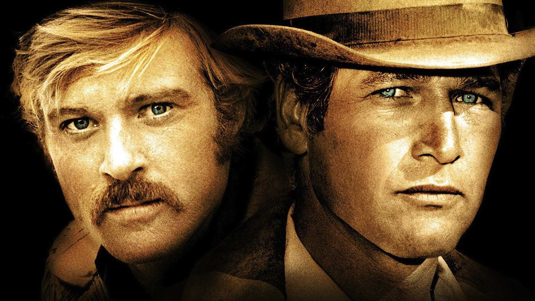Butch Cassidy And The Sundance Kid Review | Movie - Empire
