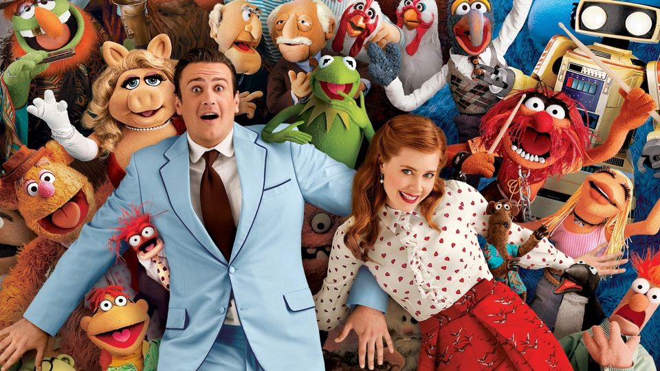 The Muppets Review | Movie - Empire