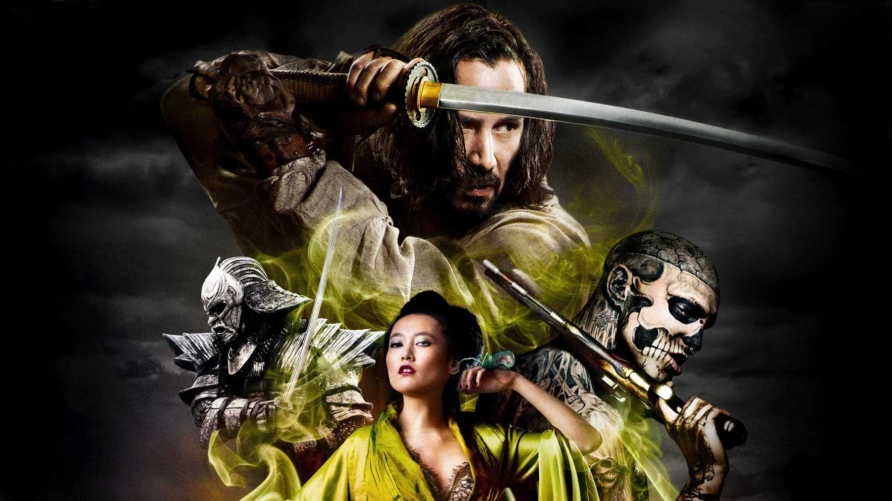 47 Ronin Review | Movie - Empire