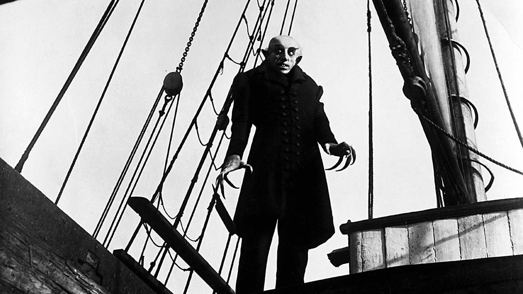 Nosferatu Review | Movie - Empire