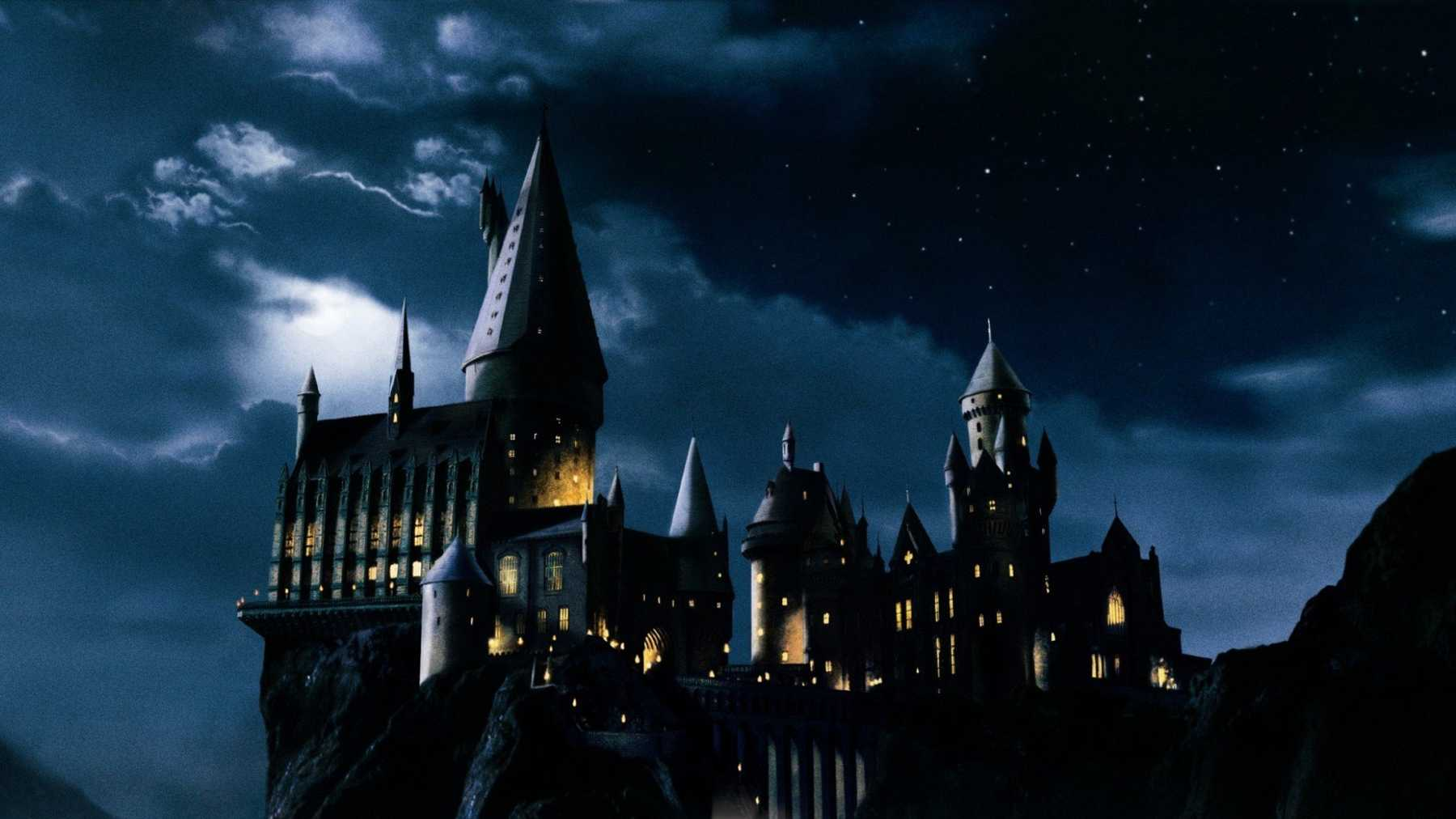 Harry Potter And The Philosopher S Stone News Review Movies Empire