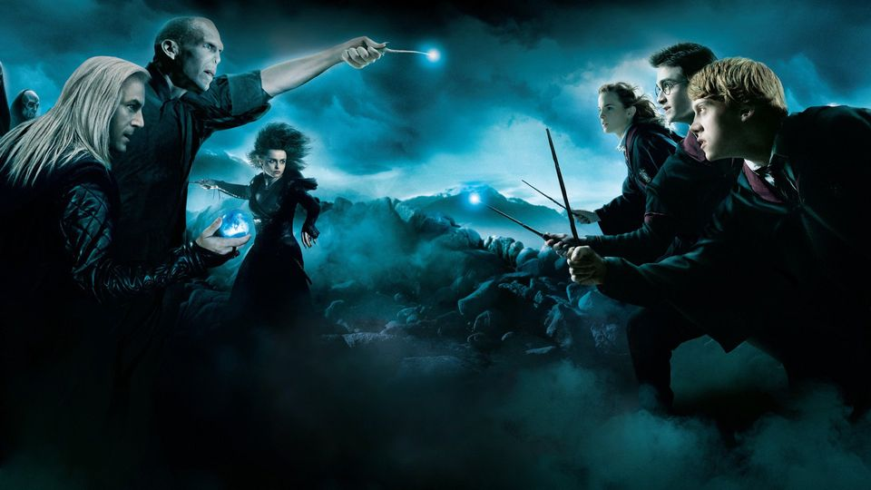 The Order of the Phoenix