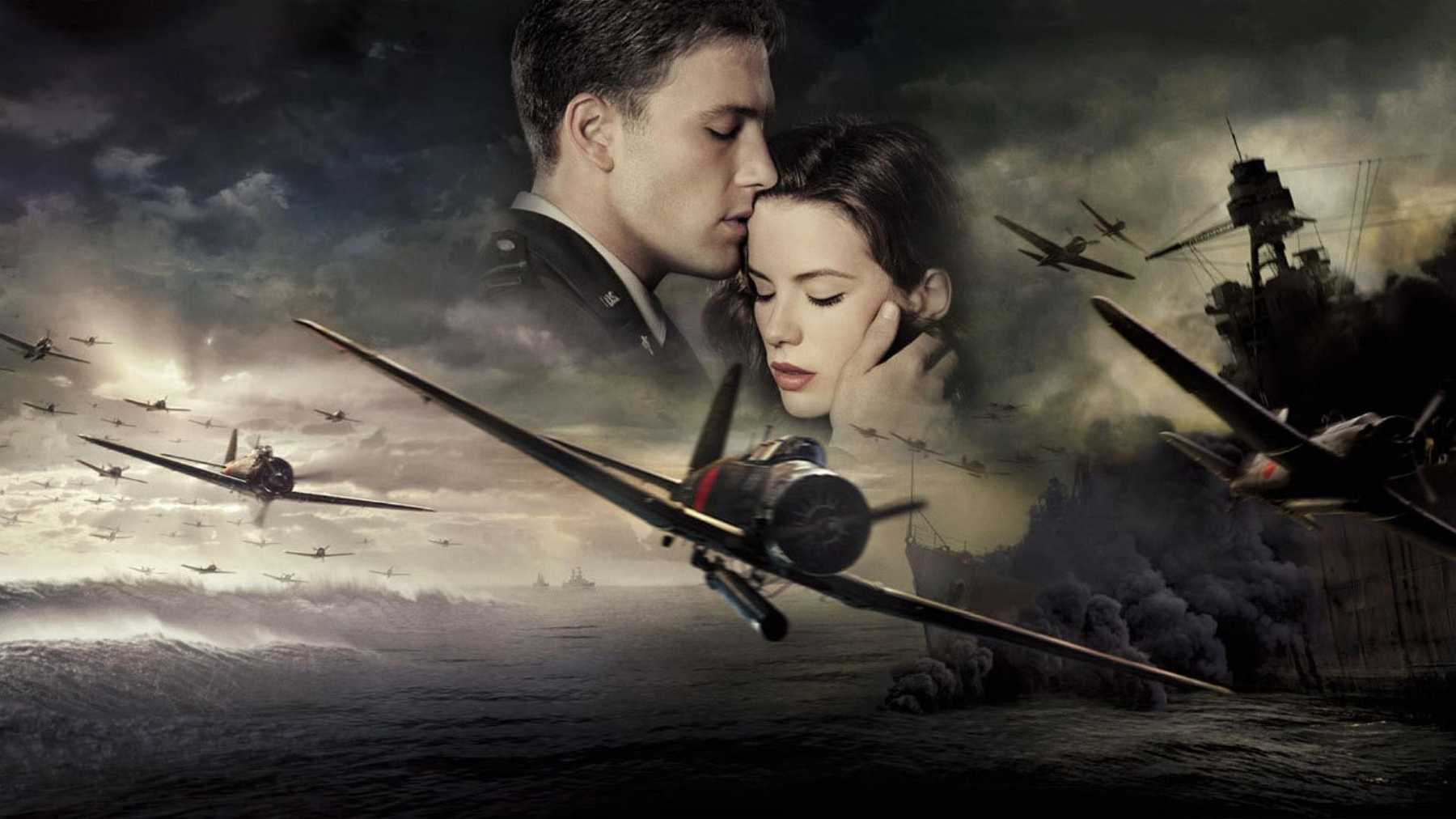 Pearl Harbor Review Movie Empire