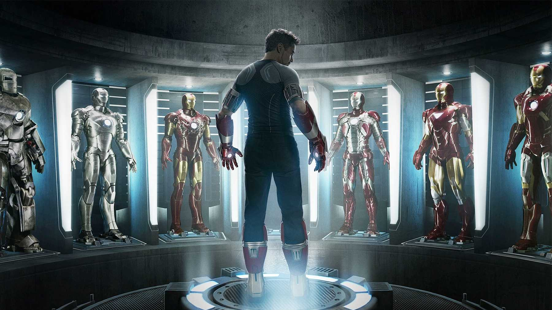 Image result for Iron Man 3