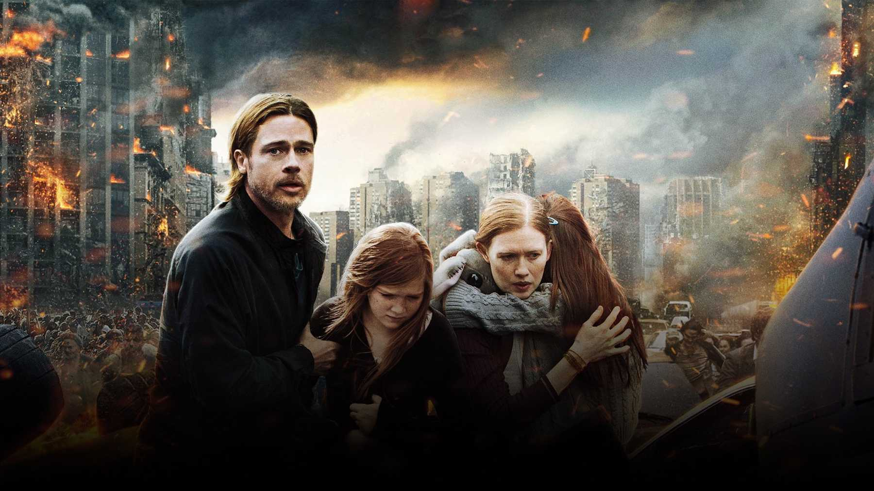 World War Z Review | Movie - Empire