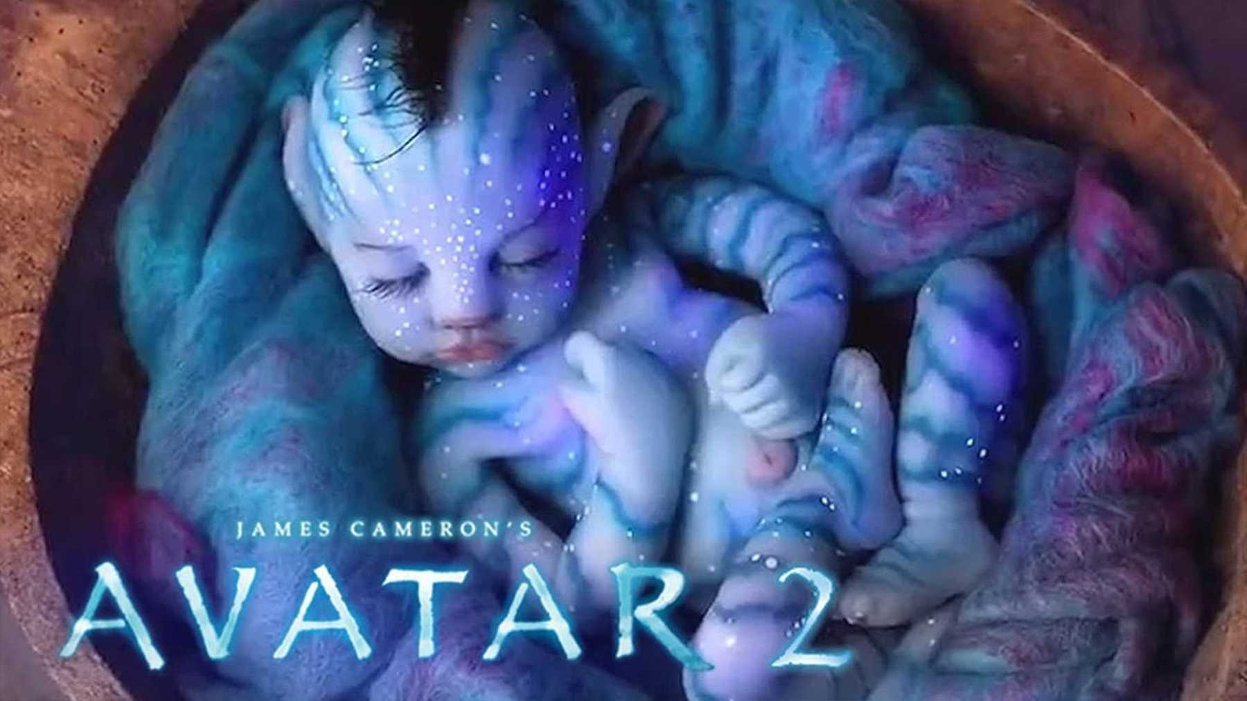 Avatar 2 News & Review   Movies - Empire