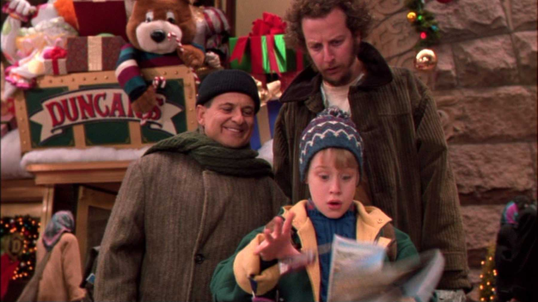 Home Alone 2: Lost In New York Review | Movie - Empire