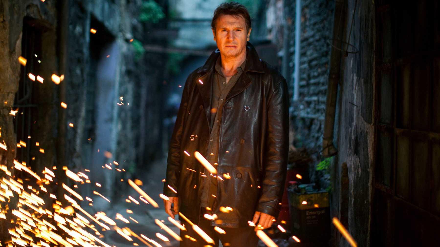 Taken 2 Review Movie Empire