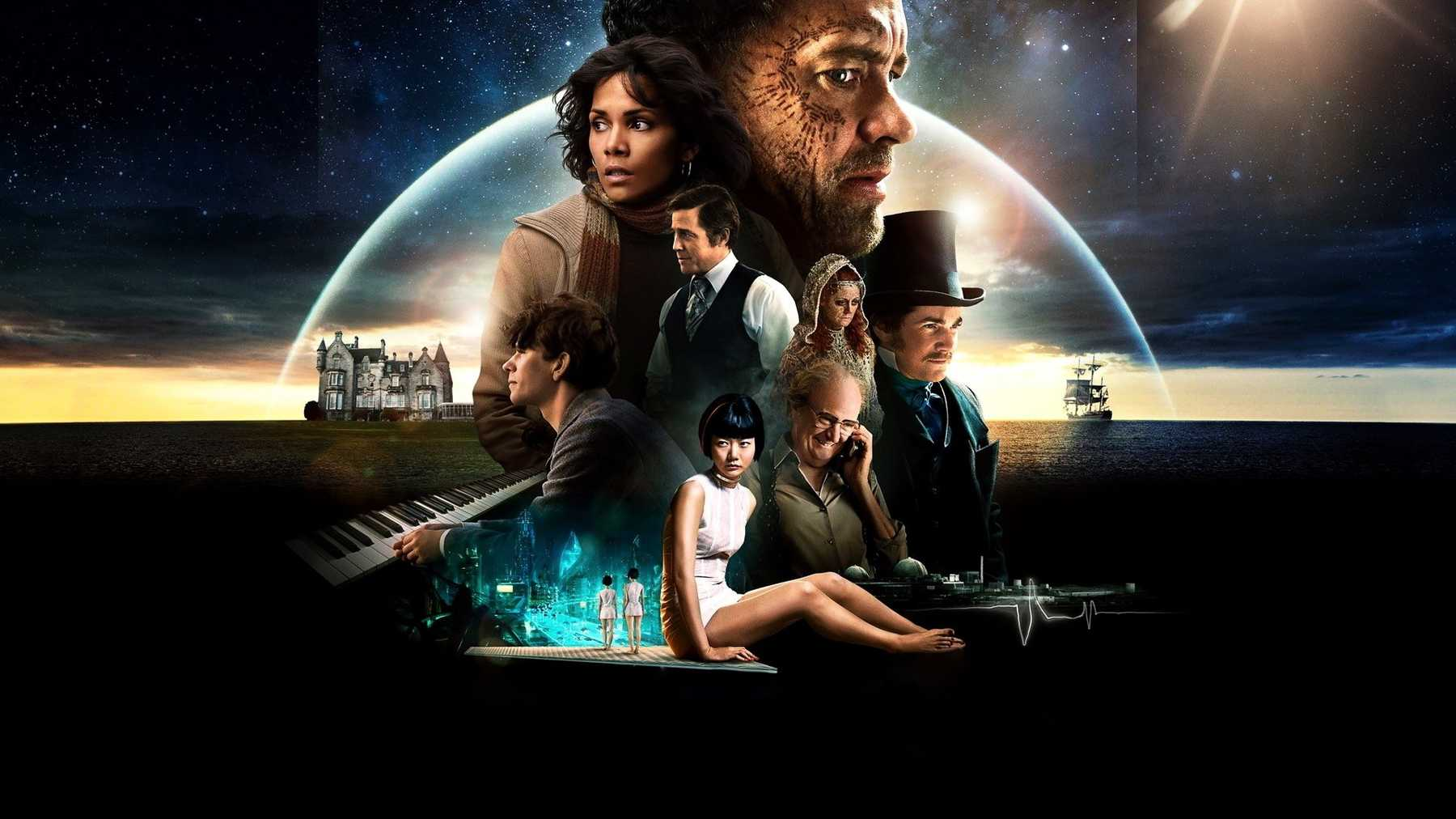 What The Heck Is Cloud Atlas Movies Empire