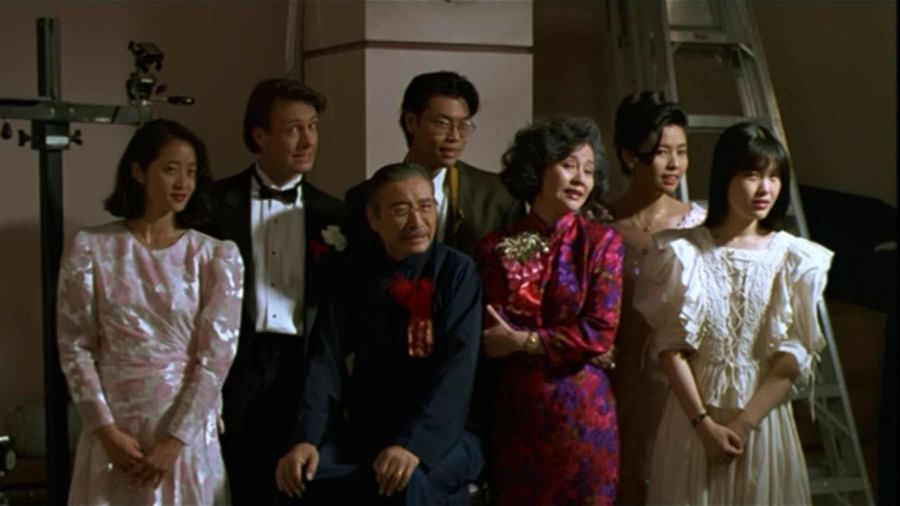 The Wedding Banquet Review  Movie - Empire