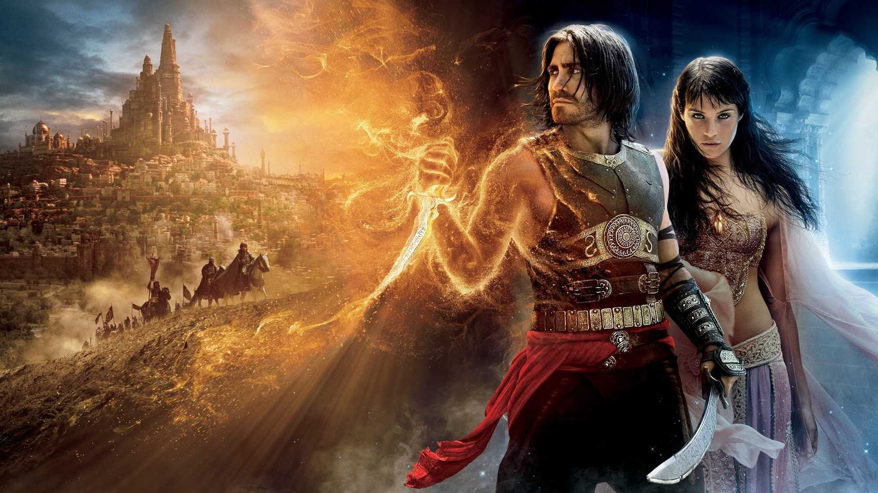 Prince Of Persia The Sands Of Time Review Movie Empire