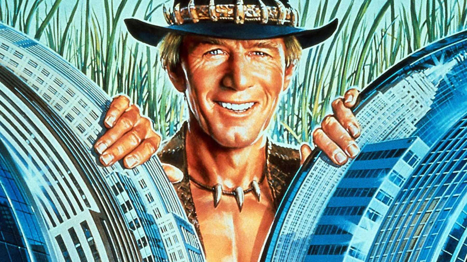 Crocodile Dundee Review Movie Empire