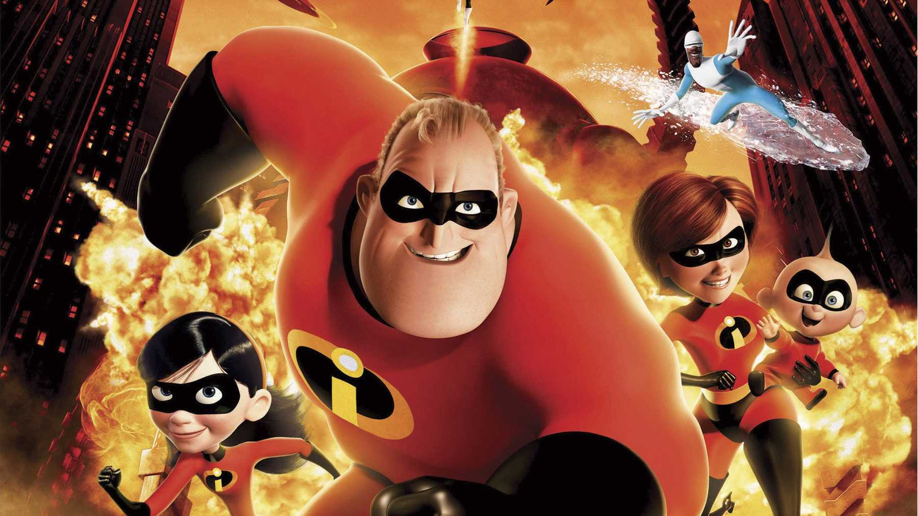 Incredibles The Review Movie Empire