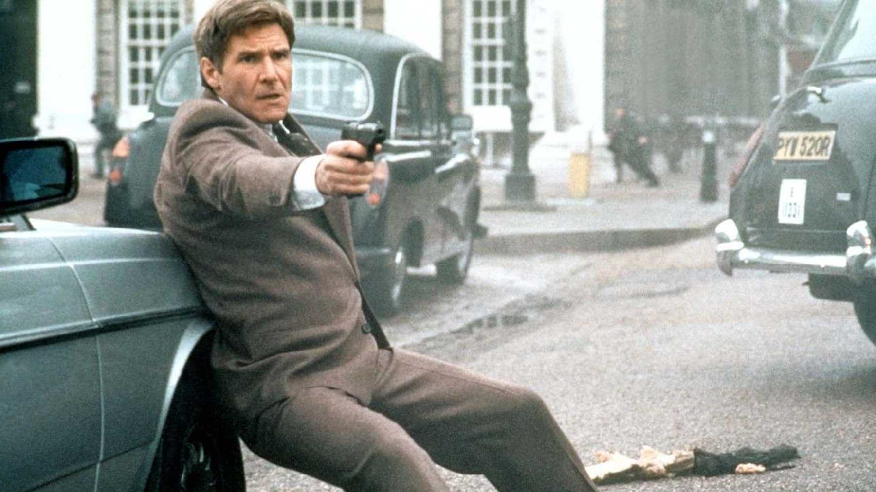 Patriot Games Review Movie Empire