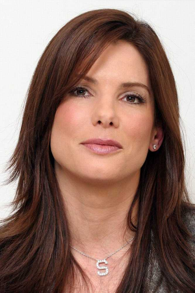 Sandra Bullock News & Biography - Empire