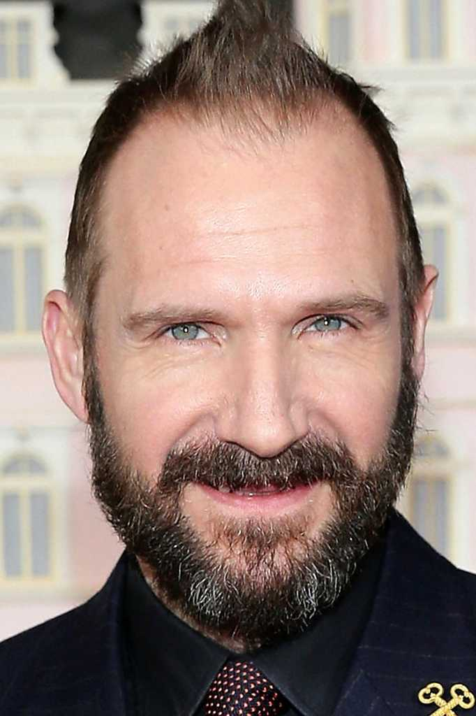 Ralph Fiennes News & Biography - Empire