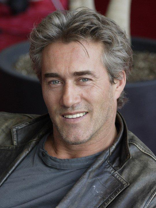 Roy Dupuis body