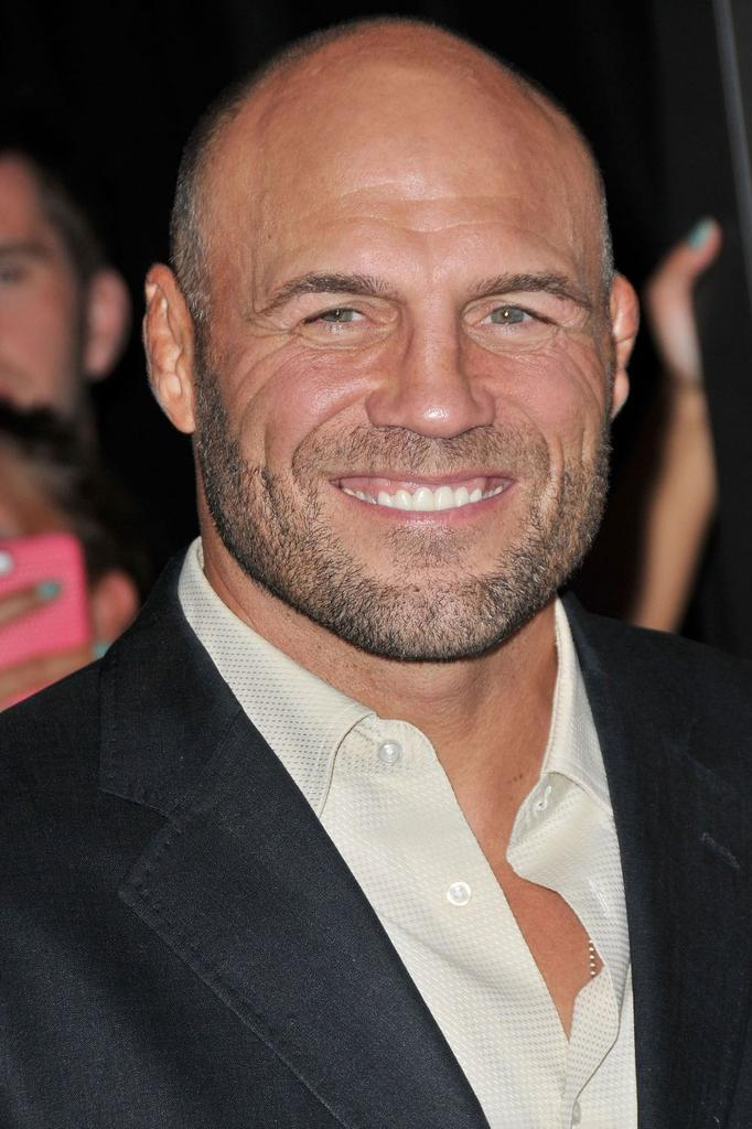 randy couture 2019