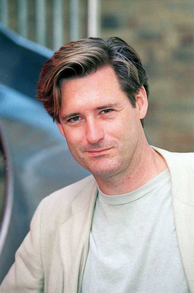 Bill Pullman News & Biography - Empire
