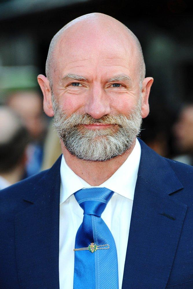 Graham McTavish wife