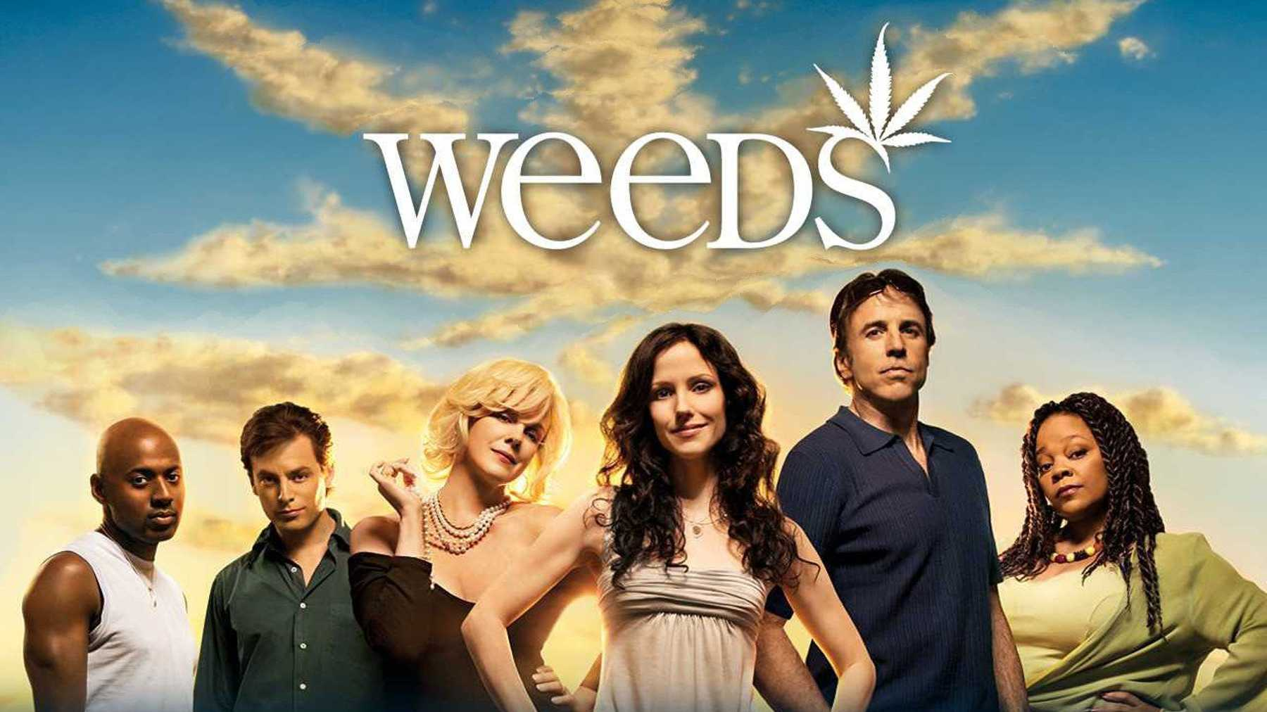 Image result for weeds show