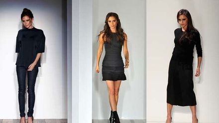 Victoria Beckham S Top Tips For Success As A Fashion Designer Grazia