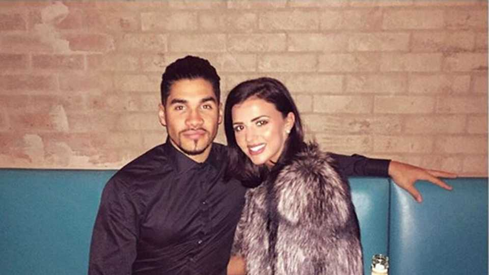 is lucy mecklenburgh dating louis Matchmaking in Bodybuilding