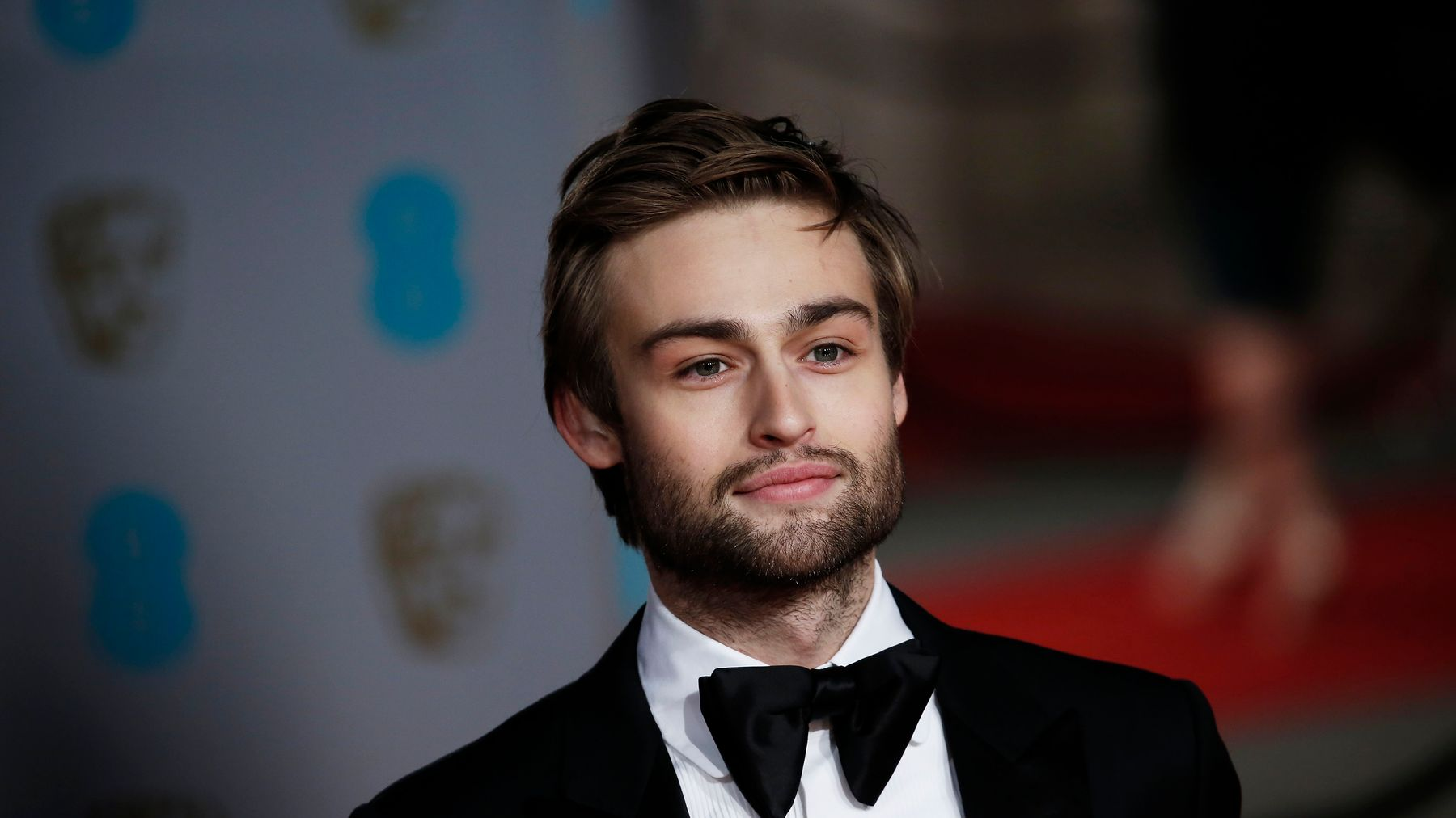Everything You Need To Know About Douglas Booth | Grazia