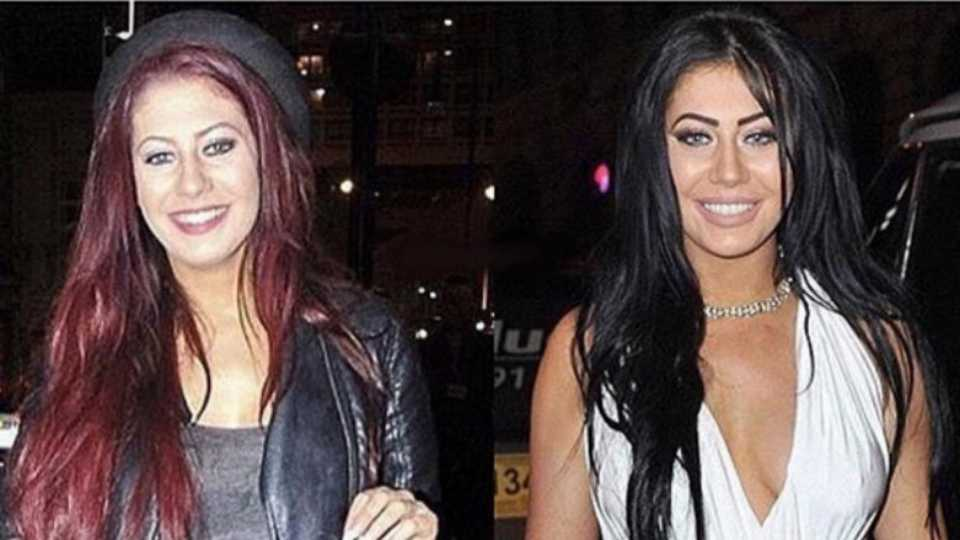 Geordie Shore's Chloe Ferry plastic surgery timeline – before AND