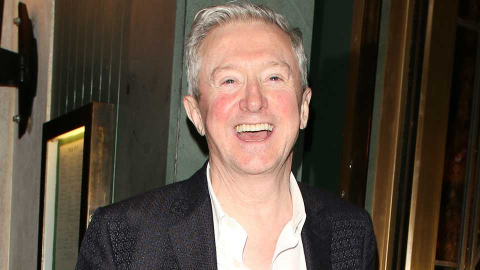 Louis Walsh 'holds off on star take-downs in tell-all book