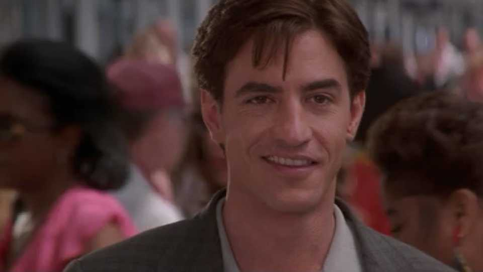 Best Friends Wedding.Dermot Mulroney Off My Best Friend S Wedding Is Still Hot As Hell