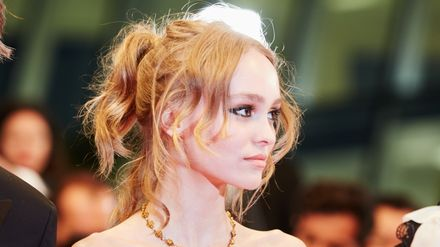 Lily Rose Depp Everything You Need To Know Grazia