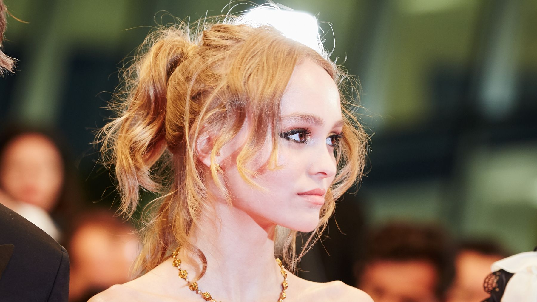 Lily-Rose Depp: Everything You Need To Know | Grazia