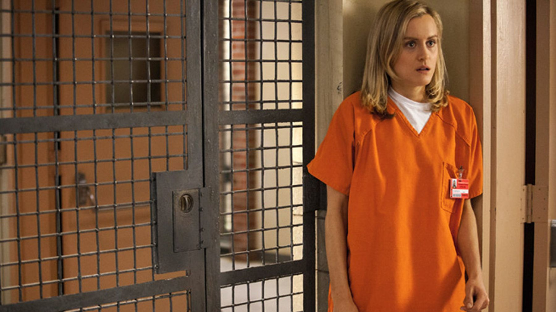 34 Things You Never Knew About Orange Is The New Black | Grazia