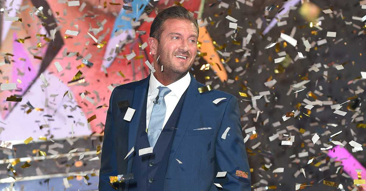 Why did Marco Pierre White Jnr miss the Big Brother final