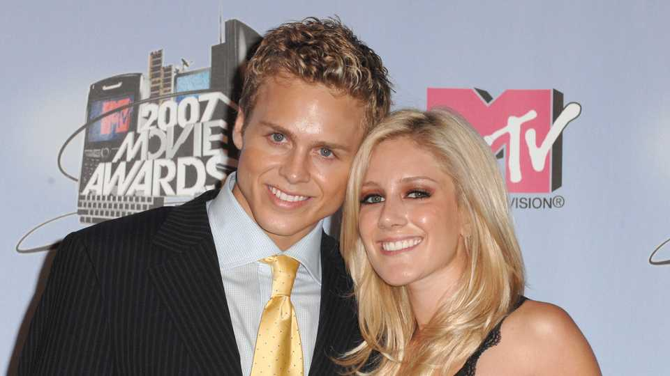 Stephanie Pratt comes clean about The Hills: 'Spencer and
